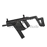 Krytac Kriss Vector SMG S-AEG 6mm Airsoft ab18