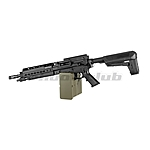 Krytac Trident LMG Enhanced AEG 6mm ab 14 - 0,5J  - Black