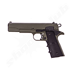 ME 1911 colour concept oliv Gaspistole 9 mm