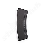 Magazin AK74 / AK47 Softair Universalmagazin 6mm 120 BB