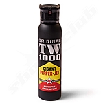 Pfefferspray TW1000 Pepper Jet Gigant - 150ml