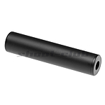 Pirate Arms 145mm LW Airsoft Silencer CW/CCW Schalldämpfer