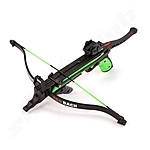 Pistolenarmbrust Red Back Pistol Crossbow/green/black - 80lbs