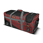 Planet Eclipse Gearbag GX2 Classic Fighter Red