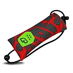 Planet Eclipse Laufsocke Paintball/Airsoft Fighter Rot