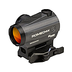 ROMEO4H Red Dot Ballistic Circle Dot - Rotpunktvisier