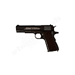 Remington 1911 RAC CO2 Pistole 4,5 mm - Blow Back