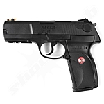 Ruger P345 Softair Pistole Co2 Fixed Slide NBB 6 mm 2 Joule schwarz