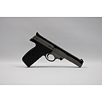 Smith & Wesson 22S - Gebraucht
