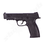 Smith & Wesson M&P 45 4,5 mm Diabolos - schwarz