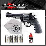 Smith & Wesson M&P R8 CO2-Revolver 4,5mm - Set