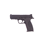Smith & Wesson M&P9 im Kaliber 9mm Luger