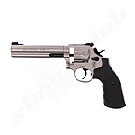 Smith & Wesson 686, 6 Zoll, Co2 Revolver, 4,5 mm Diabolo