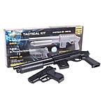 Softair Mossberg Tactical Pumpgun 6mm + Pistole 6mm