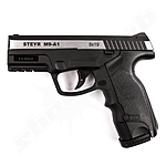 Steyr M9A1 Dual Tone CO2-Pistole NBB 4,5mm - bicolor