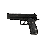 Swiss Arms P226 X-Five Airsoft CO2 GBB Pistole Kaliber 6 mm