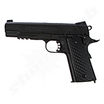 Swiss Arms SA 1911 TRS CO² Pistole im Kaliber 4,5 mm BB - KWC