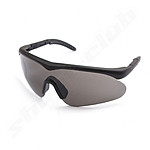 Swiss Eye Raptor black - Schutzbrille / Sportbrille