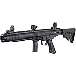 TIPPMANN Stormer Tactical Paintball Markierer .68 Black