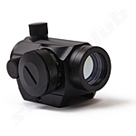 Theta Optics Red Dot Compact Trophy look für Softair