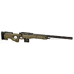 Tokyo Marui L96 AWS Sniper Rifle Airsoft 6 mm BBs - 0,8 Joule OD