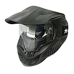 Valken Annex MI-7 Thermalmaske Paintball/Airsoft Black