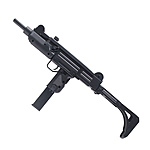 WELL R1 UZI MP2 A1 Softair Maschinenpistole 6mm AEP