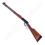 Walther Lever Action CO2 Gewehr Kal. 4,5mm Diabolos max. 7,5 Joule