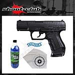 Walther P99 Softair-Pistole 6mm Airsoft BBs - Set