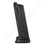 Walther PPQ CO2 Magazin - Softair Pistole - Kal. 6mm BB