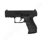 Walther PPQ CO2 Pistole NBB - 4,5 mm Diabolos