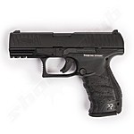 Walther PPQ M2 Airsoft Pistole GBB VFC 6 mm 1 Joule schwarz