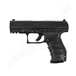 Walther PPQ M2 Selbstlade-Pistole, 4 Zoll - Kal. 9x19mm