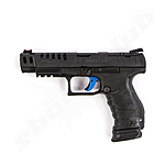 Walther PPQ Q5 Match Champion Selbstladepistole Kaliber 9mm Luger