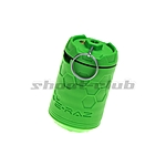 Z-Parts E-RAZ Impact Grenade - Gas Airsoft Granate - Anise Green