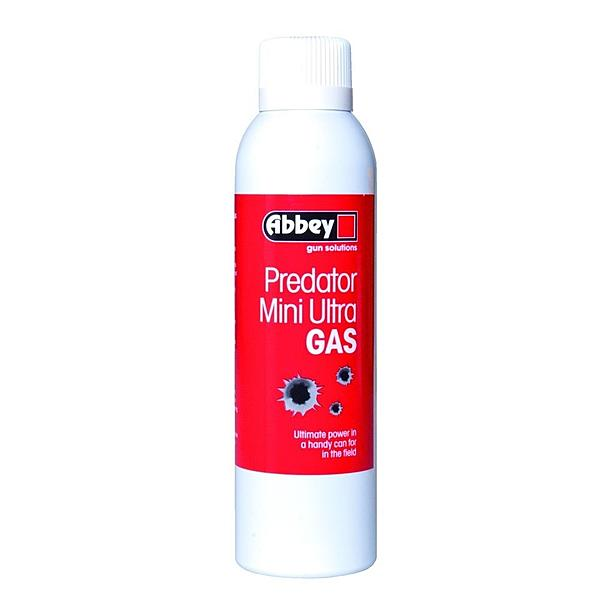 Abbey Predator Mini Ultra Gas / Airsoft Gas / 270 ml