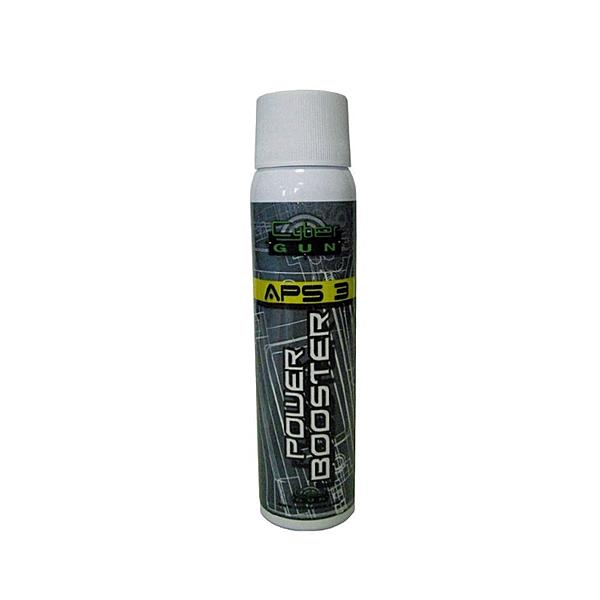Cybergun Silicon Spray APS3 Power Booster - 100 ml