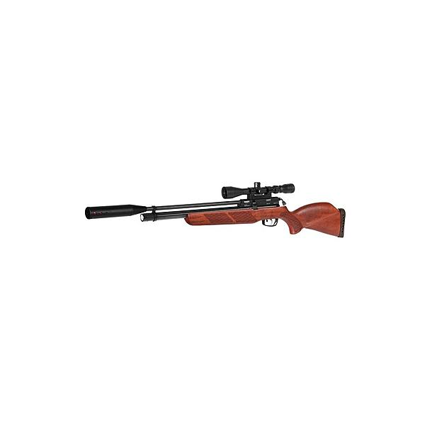Gamo Coyote Whisper Wood Pressluft-Gewehr Kaliber 4,5mm