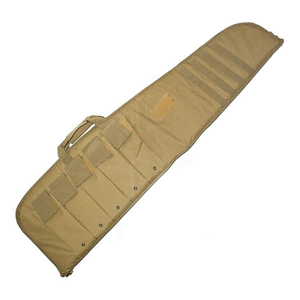 MIL-TEC Gewehrfutteral / Rifle Case coyote - 120cm
