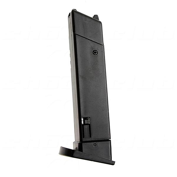Magazin Beretta M9 WD, M92 FS HME 6mm Softair Pistole