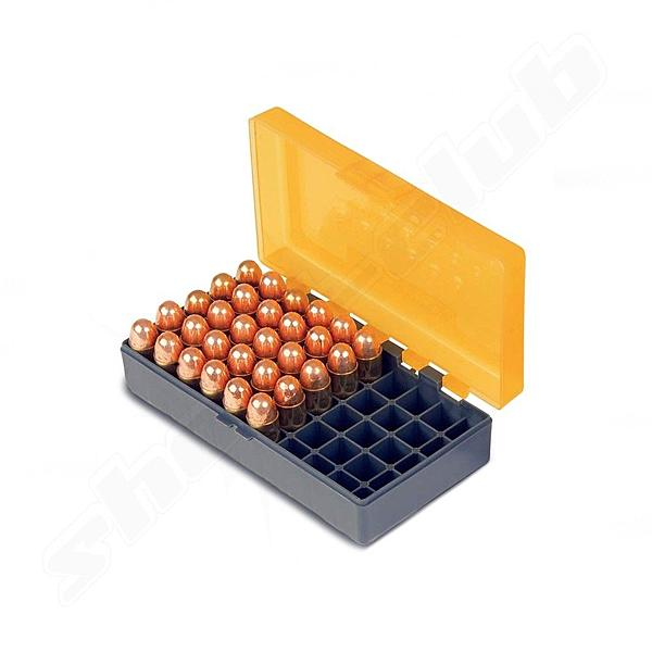 Munitions Box .45 ACP, .40 S&W, .41 Action Express, 10mm Auto