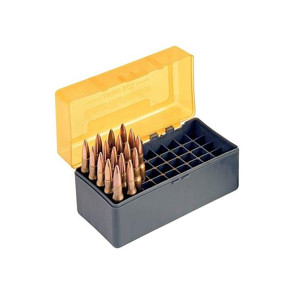 Munitions-Box Kal. .22 B.R., .22 P.P.C., .22 S.HP, .220 Russian, .250 Savage, .401 W.S.L., 6mm P.P.C. etc. von SmartReloader
