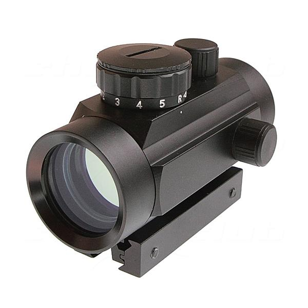 Red Dot Sight RD 1x30 inkl. 11 u. 22mm Montageschiene