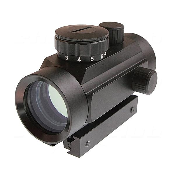 Red Dot Sight RD 1x30 inkl. 22mm Montageschiene