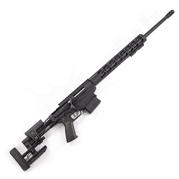 Ruger Precision Rifle Generation 2 - Repetierbüchse 6,5mm Creedmore
