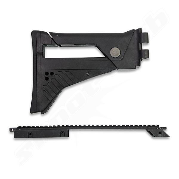 S&T H&K G36 IDZ Conversion Kit f�r Softair G36 Serie