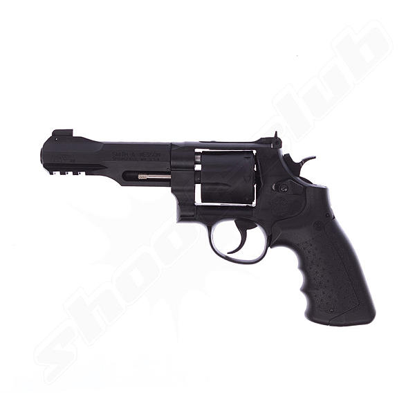 Smith & Wesson M&P R8, Co2 Revolver, Kal. 4,5 mm (.177) BB