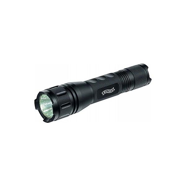 Walther Tactical XT2 LED Taschenlampe - 150 - 600 Lumen