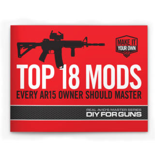 Top 18 Mods Book